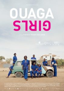 Ouaga Girls, film documentaire